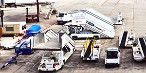 California Ground Support Equipment Battery Supplier