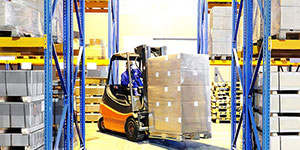 {Orange County, Los Angeles, Inland Empire Forklift Battery Supplier
