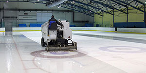 Industrial Ice Resurfacing Equipment Battery Supplier